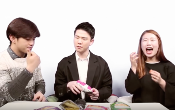 Here's what three Korean people made of British crisps after trying them for the first time