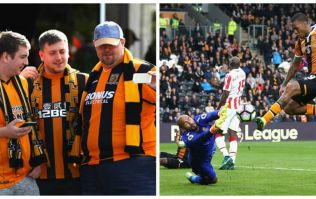 Hull City give fans no excuse for forgetting lyrics to chants