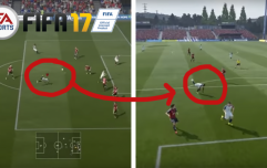 FIFA 17's Goals of the Week round up is full of bangers
