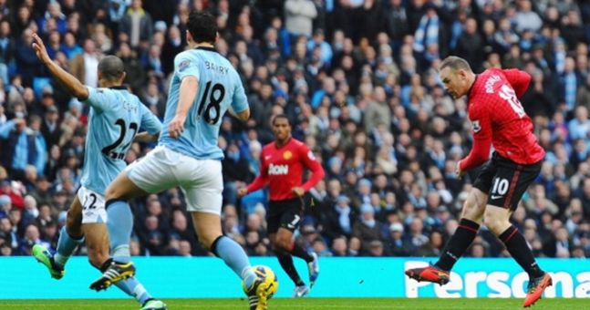 QUIZ: How well do you know the Manchester derby?