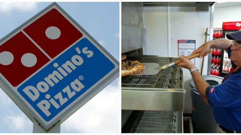 29 Secrets I Learned Working For Dominos Pizza Joe