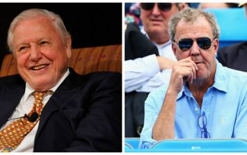 Sir David Attenborough reckons the BBC should have stuck with Jeremy Clarkson