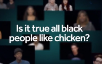 People can't believe the BBC asked if black people really like fried chicken