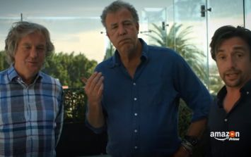 Jeremy Clarkson and Co amusingly try to explain what The Grand Tour is actually about