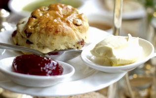 We have an official answer as to how to say scone correctly