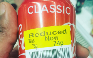 Here are the best times to get 'yellow sticker' bargains in supermarkets