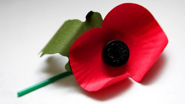 The sanctimonious poppy police should perhaps spend more time in quiet remembrance