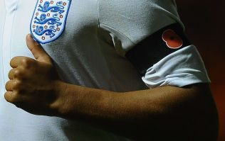 FIFA's poppy stance is not anti-British or anti-remembrance - it's entirely fair and consistent