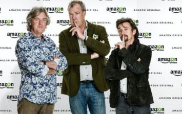The Grand Tour is coming to Britain and there's a way you can be on it