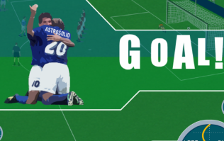 Astrosolid and Passion Cups: An ode to Roby Baggio's Magical Kicks