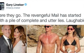 Daily Mail's embarrassing attempt to uncover Gary Lineker scandal is pathetic