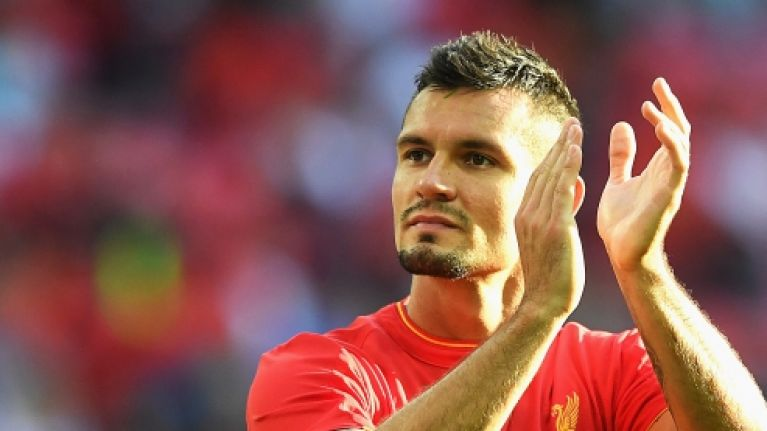 Dejan Lovren: We need to give refugees a chance – I should know, I was one