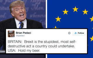 15 brilliant tweets that nail Trump's 'Brexit' of the US election