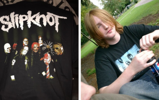 21 things you'll remember if you were a teenage greebo