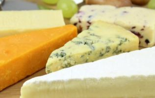Cheese is the secret to long life according to new research
