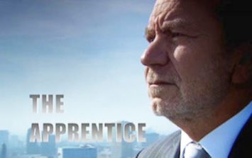 The next season of The Apprentice is already looking for contestants