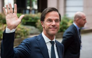 """Dutch Prime Minister claims partial burqa ban """"does not have any religious background"""""""