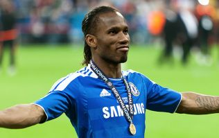 Didier Drogba seeks apology from Daily Mail after false claims about his charity