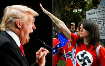 Helpful suggestions for rebranding racism after the 'Alt-right' were rumbled