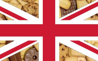 The chocolate digestive has been voted Britain's favourite biscuit