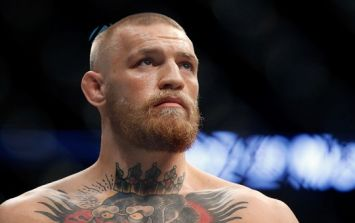 Details emerge about Conor McGregor's upcoming role in Game of Thrones
