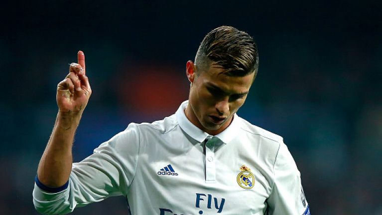 Bayern Munich denied those Ronaldo rumours with the help of a duck