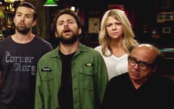WATCH: It's Always Sunny in Philadelphia has a new trailer and hardcore fans will adore it