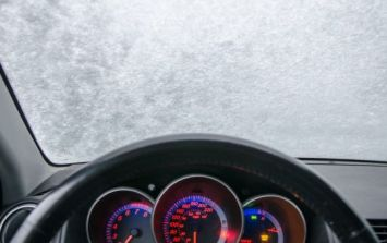 Here's why you shouldn't warm up your car before you drive it