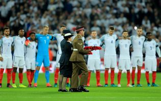 England's FA fined twice as much as Scotland over 'political' poppy display