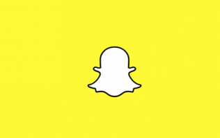 Snapchat have released a hidden game that we'll all be playing this Christmas