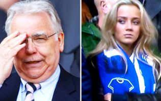 Everton ruin ANOTHER fan's Christmas by sending them rival club's merchandise