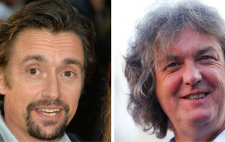 James May says what he really thinks about Richard Hammond