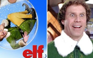 QUIZ: Can you complete the Elf quote?