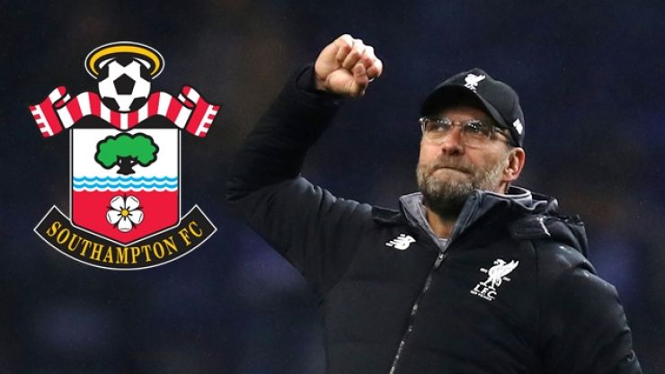 Liverpool have been linked with a transfer for another Southampton player
