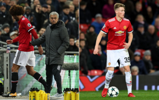No Fellaini? No problem. Why Scott McTominay offers a significant upgrade for Manchester United