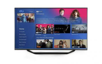 Sky and Netflix agree 'pioneering partnership' to combine content from both platforms