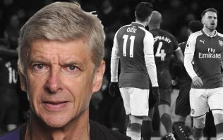 Arsenal legend identifies the moment Arsene Wenger lost the dressing room
