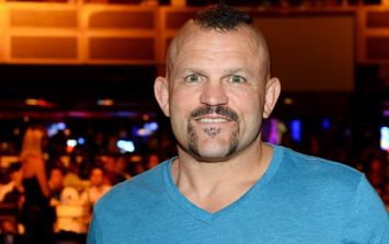 Chuck Liddell reportedly set to make MMA return at the age of 48
