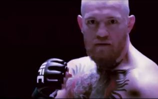Dana White finally confirms when Conor McGregor will be stripped