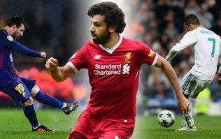 Jamie Carragher explains why Mo Salah is less like Messi and more like Ronaldo