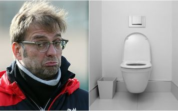 Jurgen Klopp learns all about the runs as he provides too much information to the media