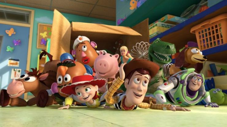 Disney has just confirmed all its movie release dates for the next five years
