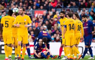 Barcelona could be without 'irreplaceable' midfielder for Chelsea match