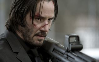 Keanu Reeves looks set to star in a new action epic that's exclusive to Netflix