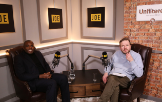 Unfiltered with James O'Brien | Episode 21: David Lammy MP