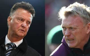 QUIZ: Name every player Louis van Gaal and David Moyes signed for Manchester United