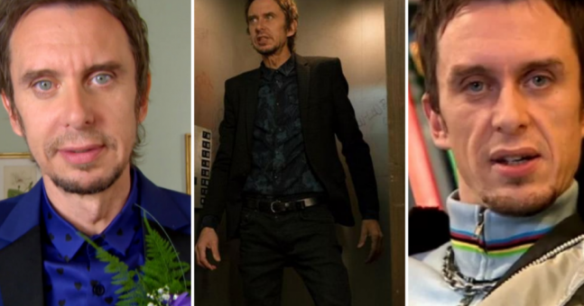 QUIZ: Finish the best Super Hans quotes from Peep Show | JOE.co.uk