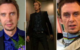 QUIZ: Finish the best Super Hans quotes from Peep Show