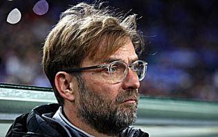 Liverpool fans divided over Jurgen Klopp's starting XI for second leg clash
