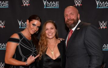Ronda Rousey's first WWE match has been announced – and it features several Attitude Era legends